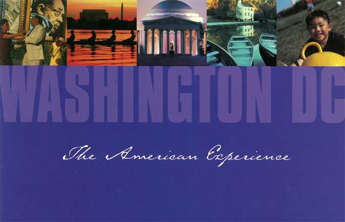 tourism brand washington dc