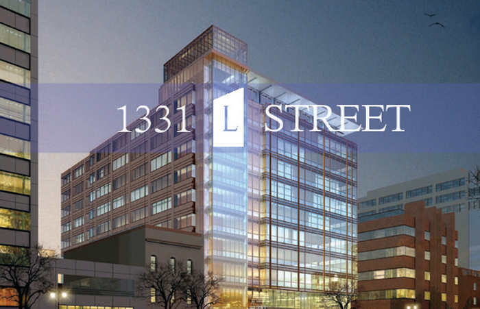 1331 L Street Commercial Real Estate website