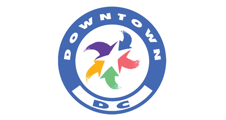 Downtown DC Logo