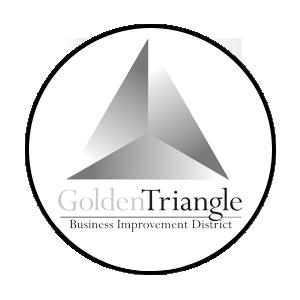 Golde Triangle