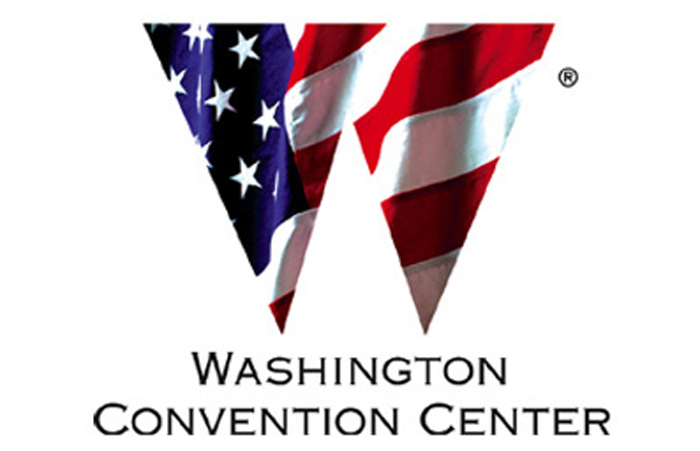 Washington Convention Center logo