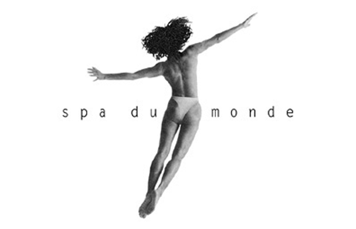 spa logo, spa ad agency,