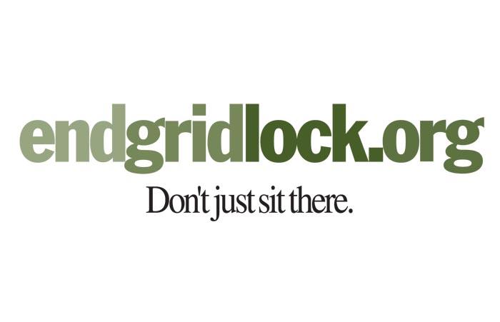 endgridlock logo