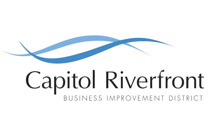 Capitol Riverfront Business Improvement District BID Logo