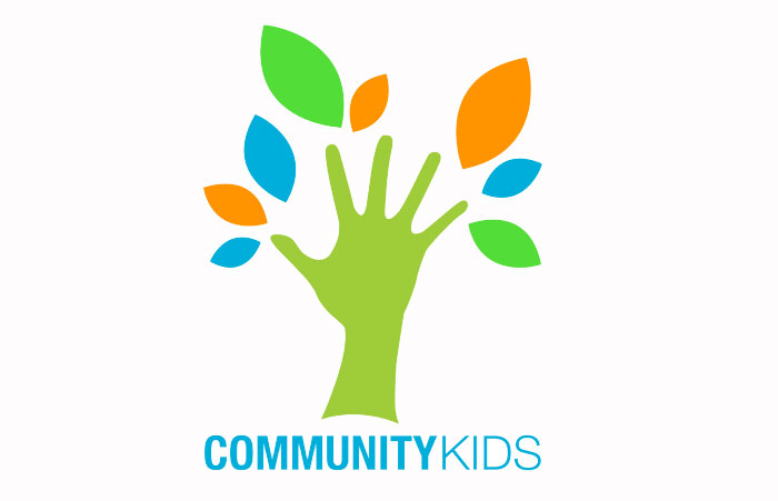 Community Kids Logo