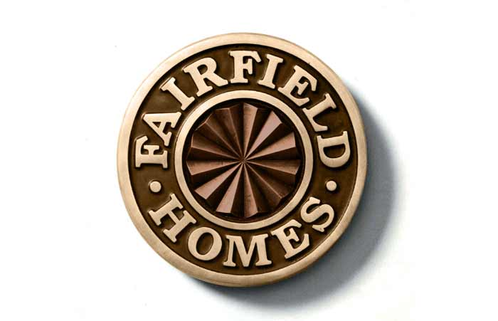 Fairfield Homes Home Builder logo
