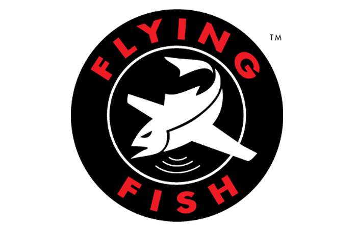 FlyingFish logo, Horizon Technologies