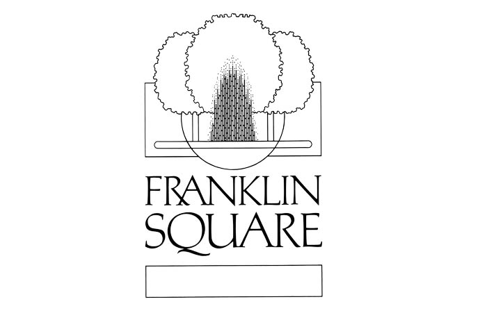 Franklin Square Park logo Washington DC