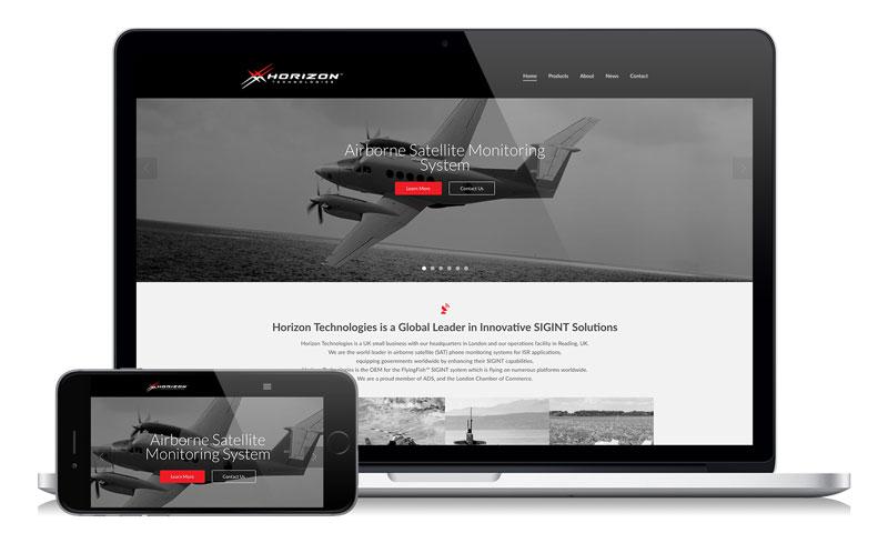 Horizon Technologies SIGINT Xpod Xtender