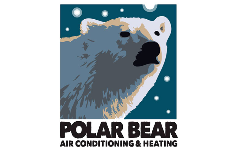 Polar Bear Air Conditioning & Heating logo