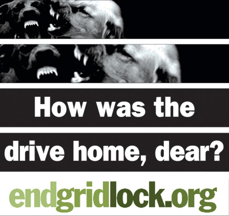 Greater Washington Board of Trade Ad Campaign