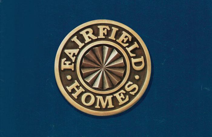 Farifield Homes logo