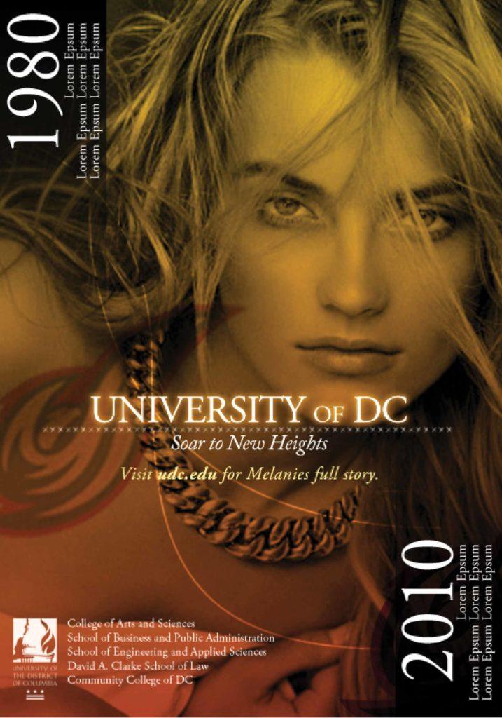 University AD, UDC AD