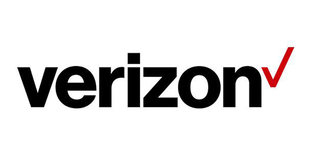 new verizon logo, verizon logo,