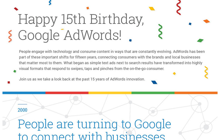 Google AdWords, The AD Agency