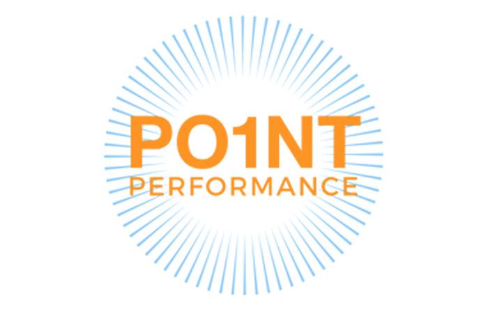 Point Performance Logo