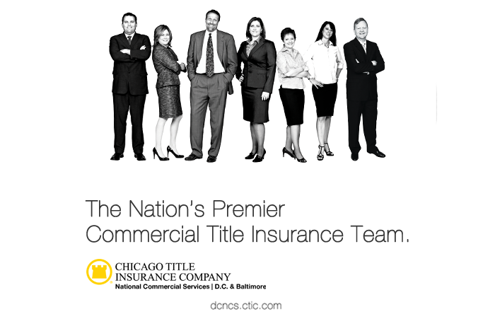 Chicago Title Insurance Company Ad