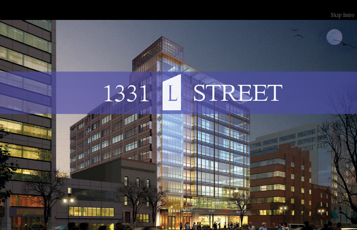 1331 l street, donohoe
