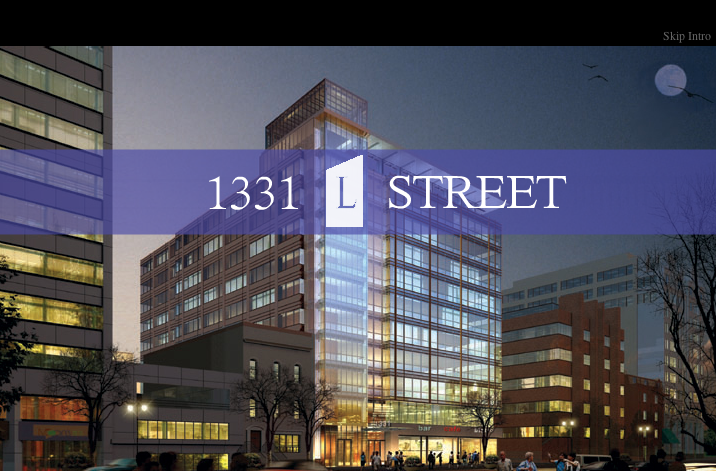 1331 L Street Website