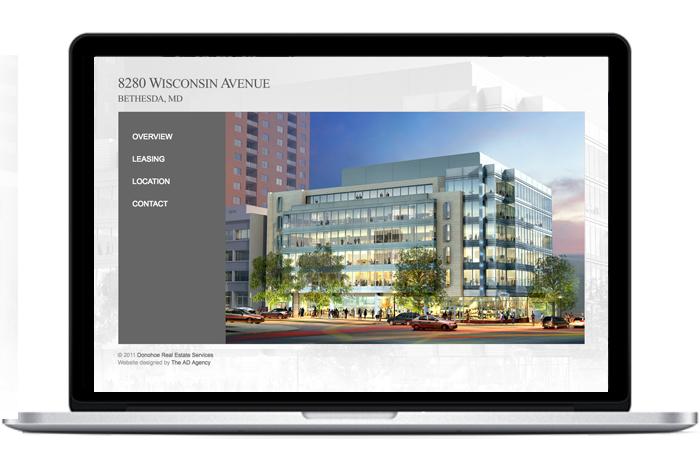 8280 Wisconsin Avenue, Bethesda, MD Website