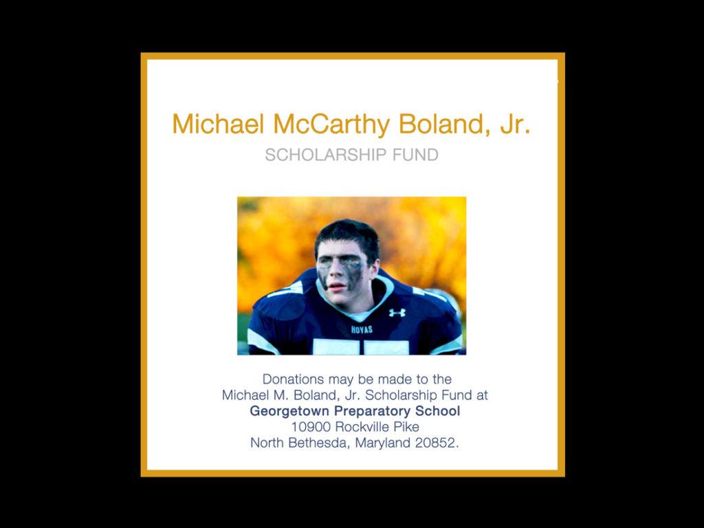 Michael Boland