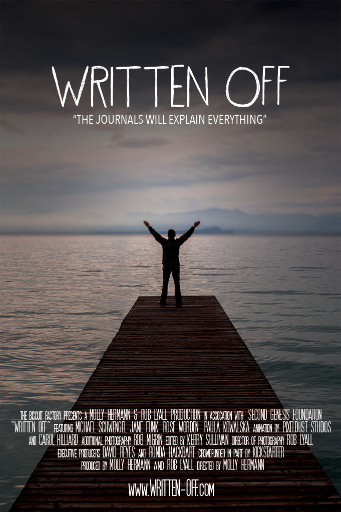 Written Off Documentary