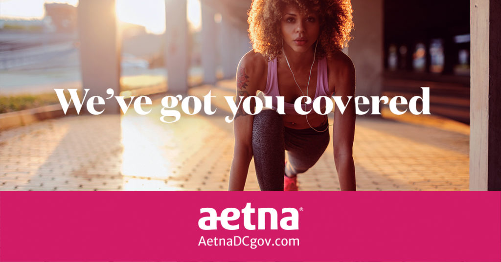 Aetna DC Government Employee Health Insurance