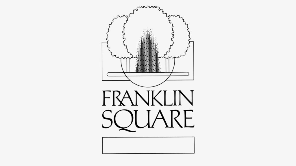Franklin Square Park Logo