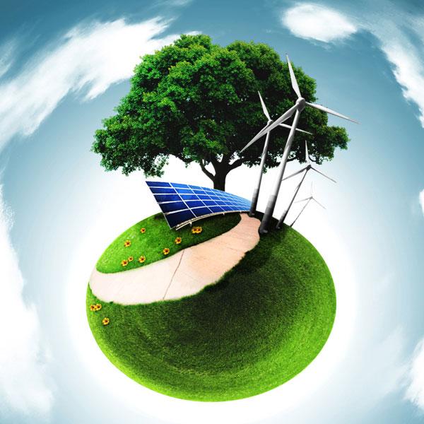 Fairfax Green Energy Park