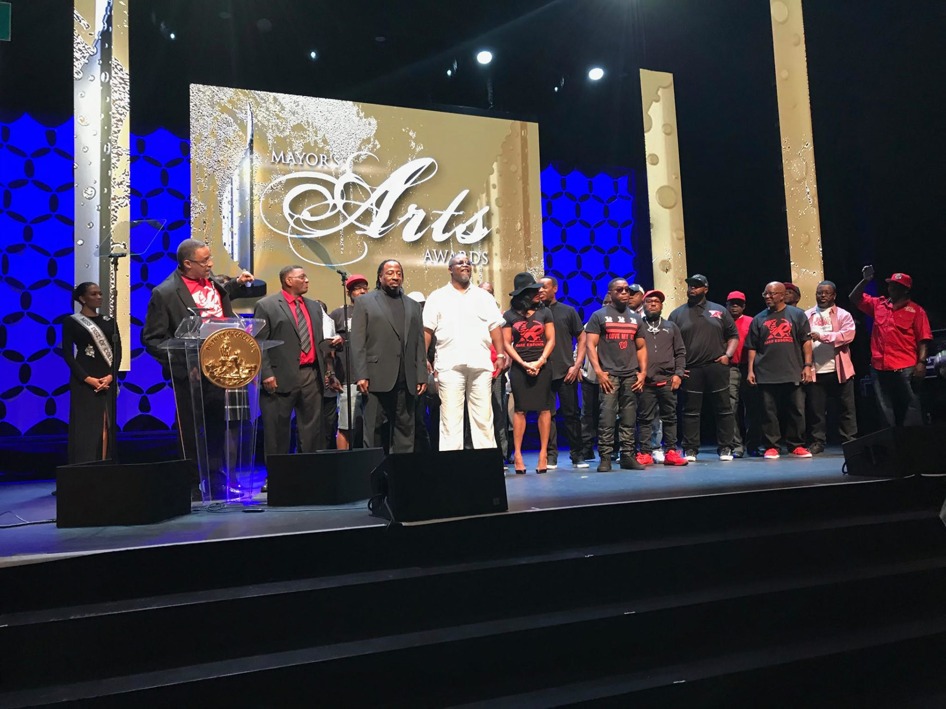 Mayor's Arts Awards