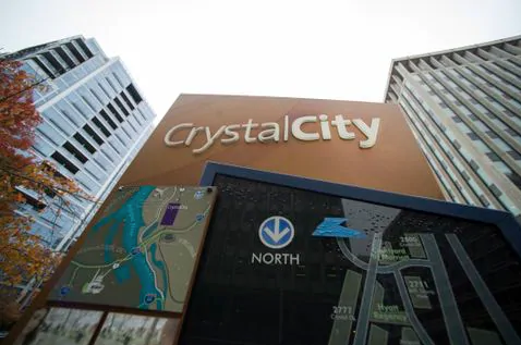 Amazon HQ2 coming to Crystal City
