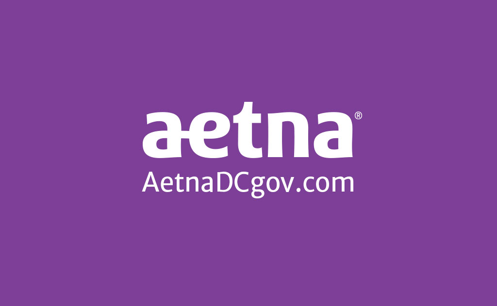 Aetna DC Government Campaign