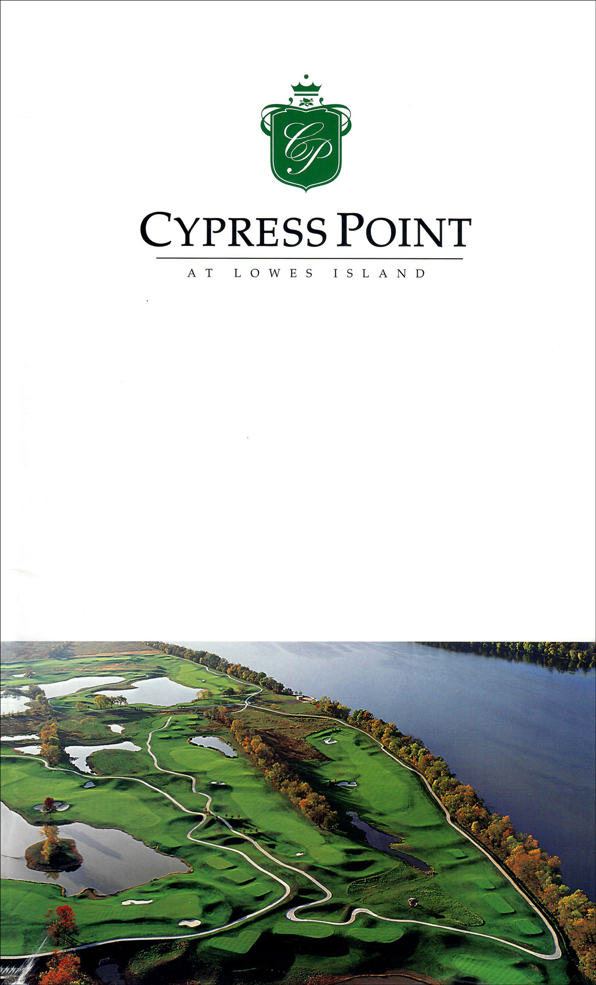 Cypress Point Middleburg Communities