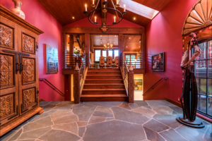 Timeless Elegance - 309 Madison Ave, Ketchum ID