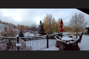 Beautiful winter and summer - 309 Madison Ave, Ketchum ID