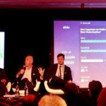 John Beckner Speaks at DGI 2020