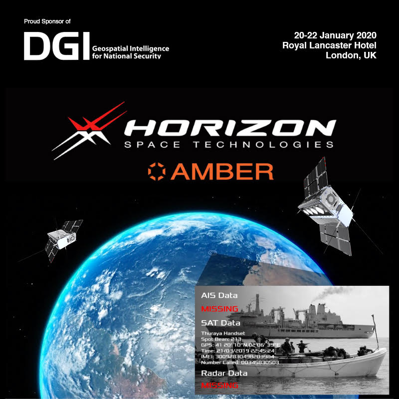 Join Horizon Technologies at DGI 2020!