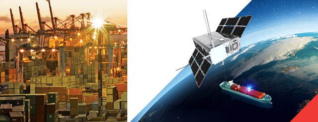 New FlyingFish™ Orders for Horizon Technologies / 2nd AMBER™ CubeSat to be Launched in 2021