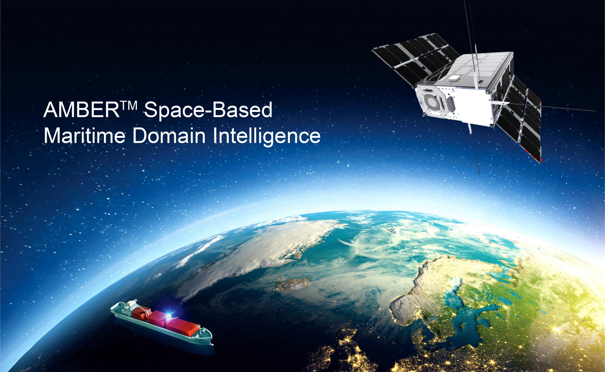 Horizon Technologies has shipped the first AMBER™ CubeSat payload to AAC Clyde Space in Glasgow, Scotland.
